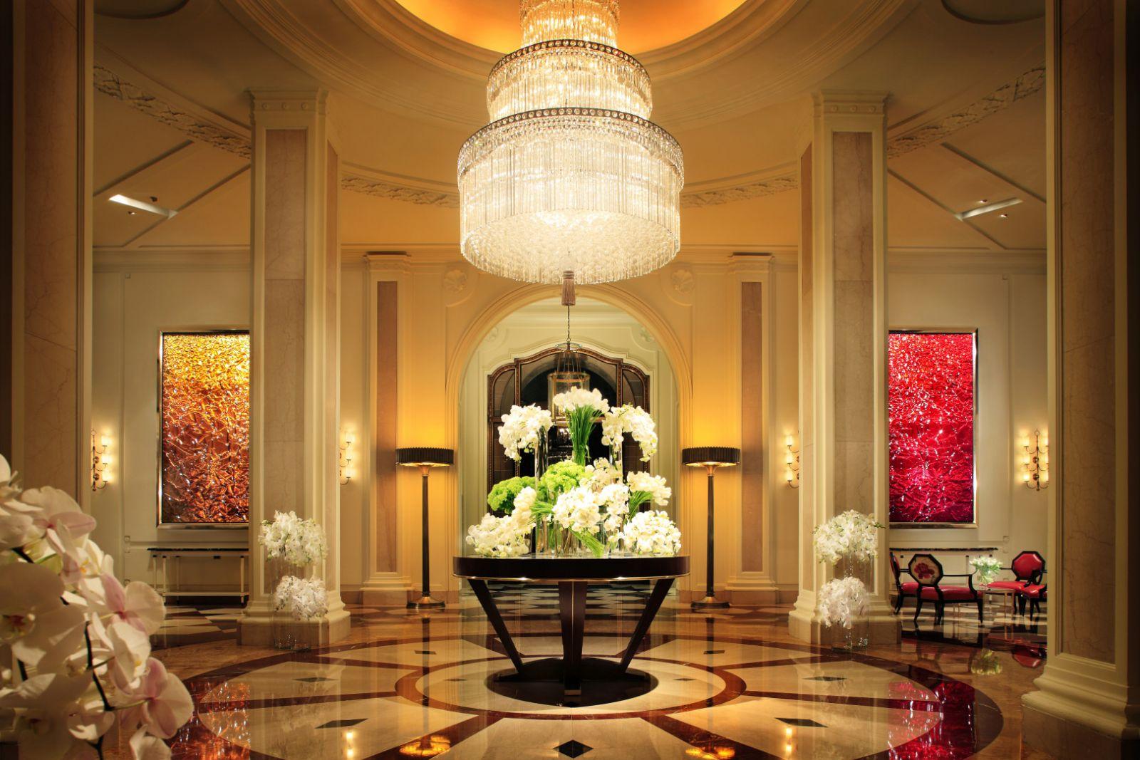 Ánh sáng đèn đóng vai trò rất quan trọng cho bất kỳ không gian nội thất nào.